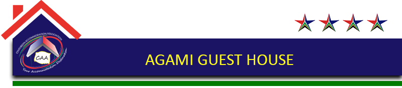 Agami Guest House Button