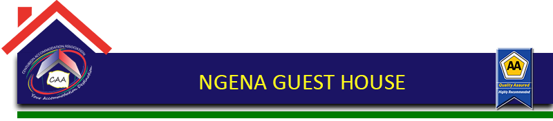 Ngena Guest House Button