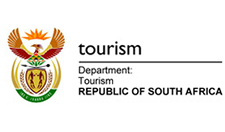 National Tourism Department of South Africa Grey